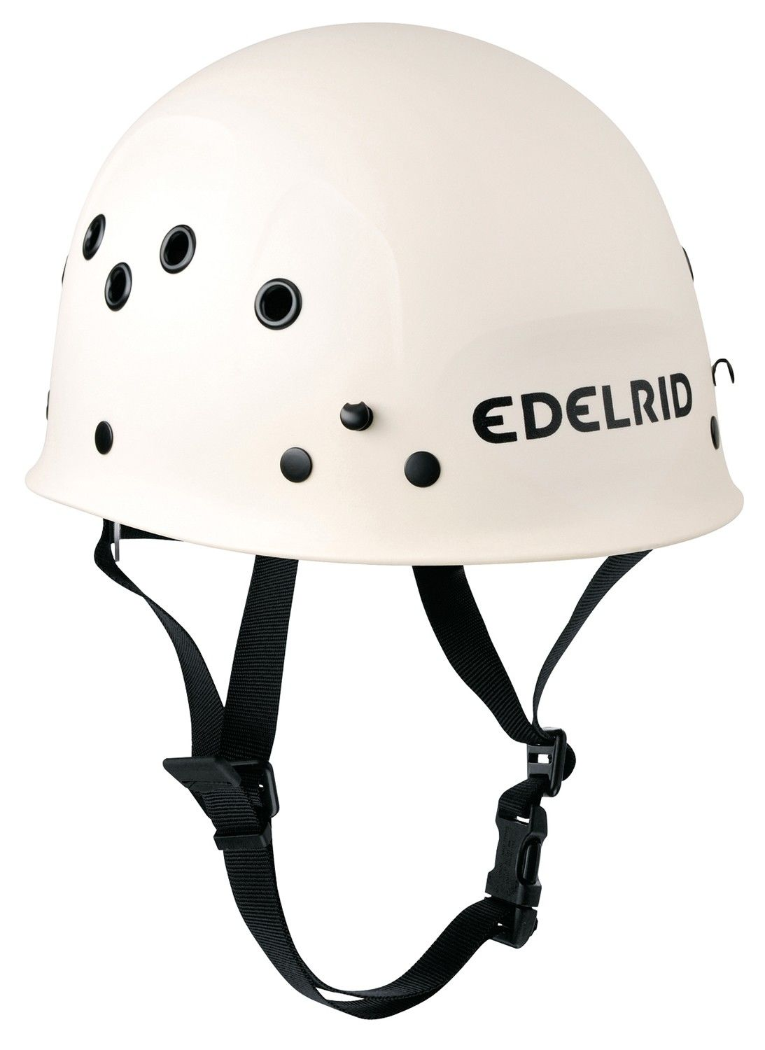Edelrid Ultralight Junior Weiß, Kletterhelm, 48 -58 cm
