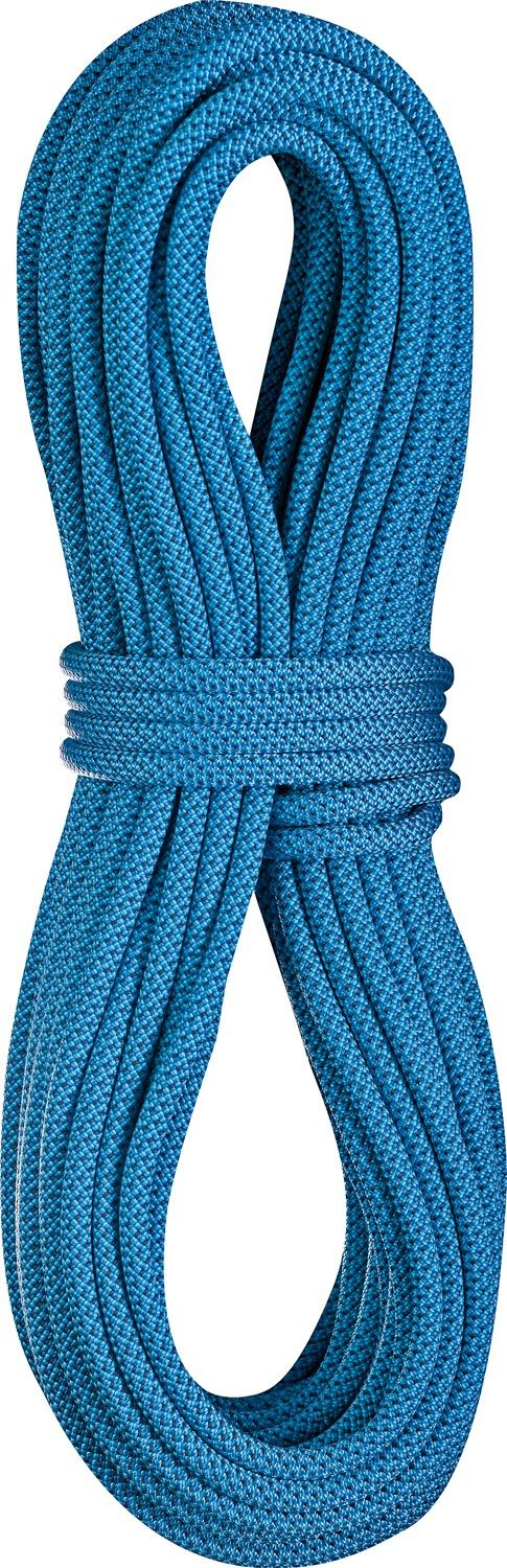 Edelrid Tower 10.5MM 50M Blau, Klettern, 50 m