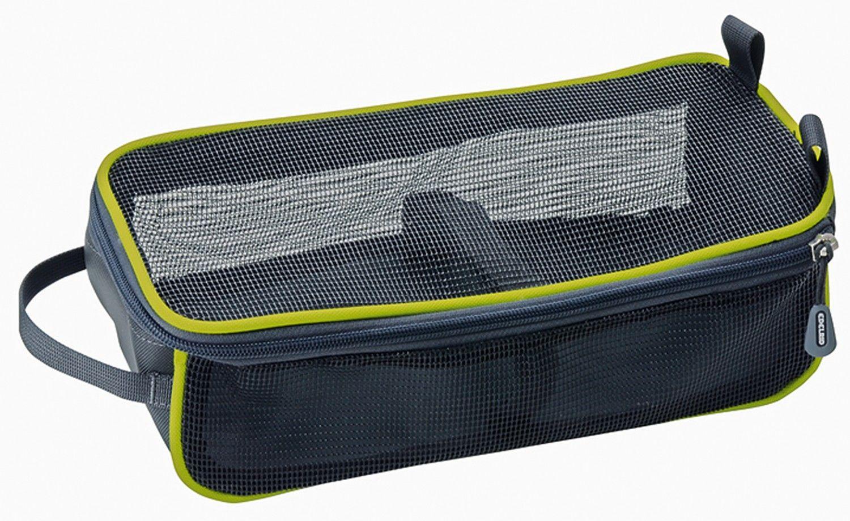 Edelrid Crampon Bag Schwarz, One Size -Farbe Night -Oasis, One Size