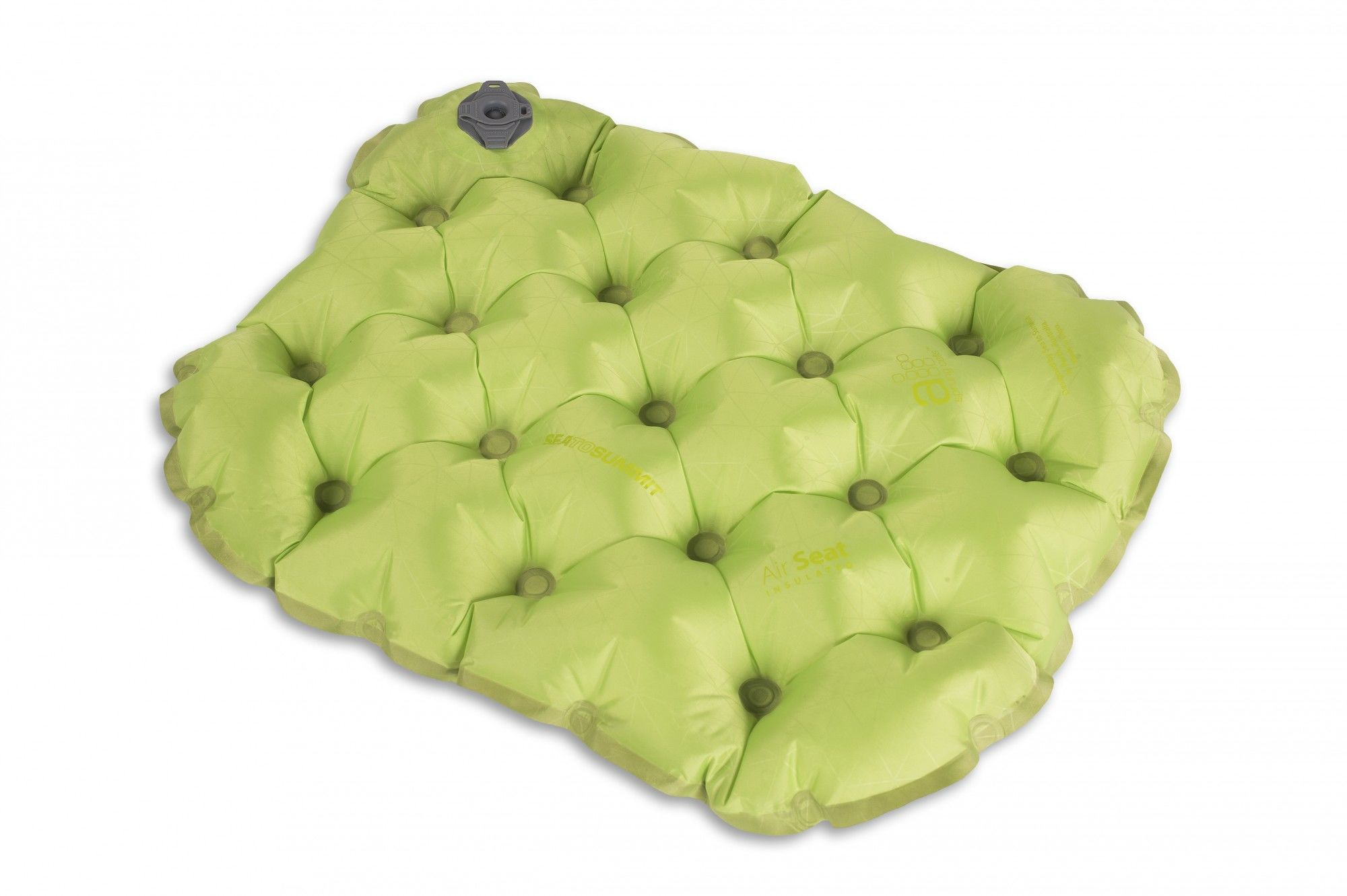 Sea to Summit Air Seat Insulated Grün, One Size -Farbe Green, One Size