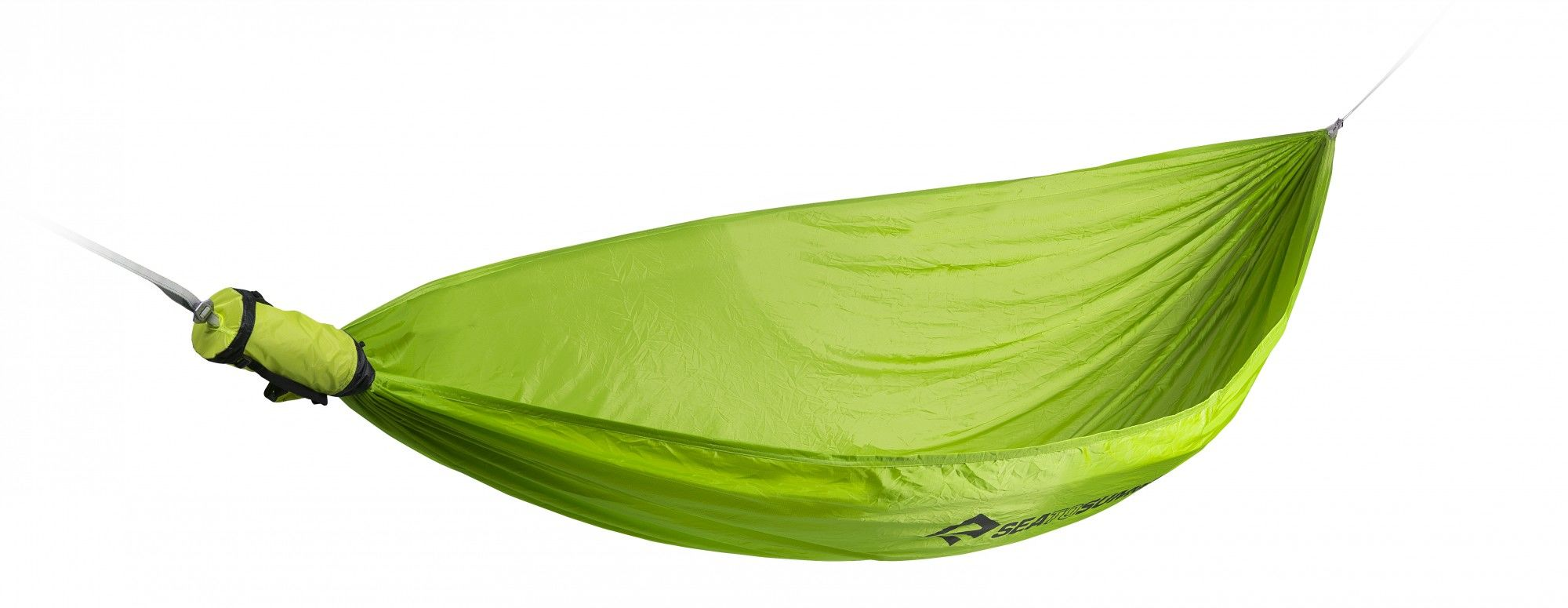 Sea to Summit Hammock Pro Single Grün, One Size -Farbe Lime, One Size