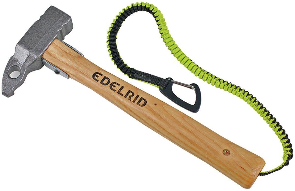 Edelrid Hudson Hammer | Größe One Size |  Kletterzubehör