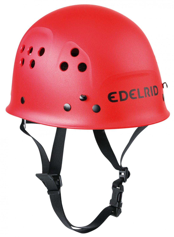 Edelrid Ultralight Rot, Kletterhelm, One Size