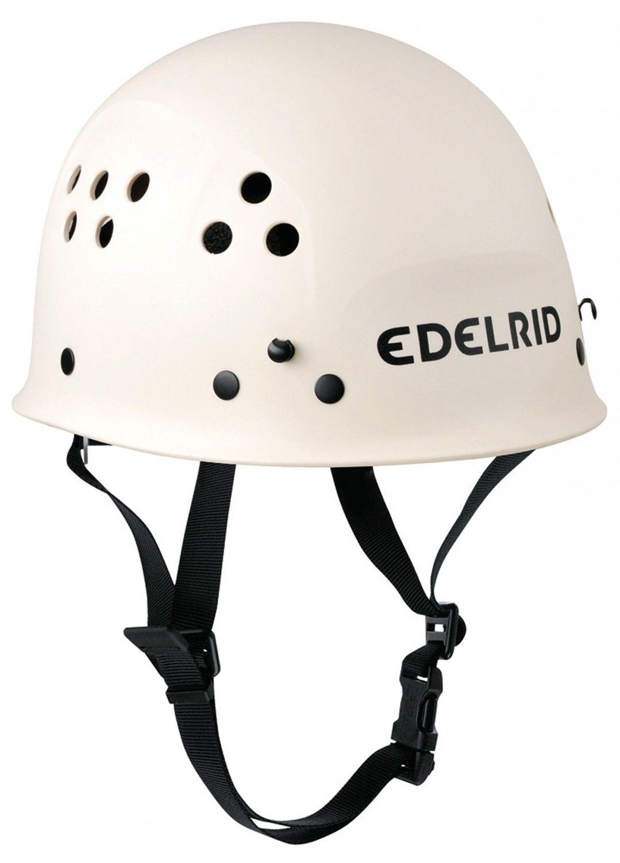 Edelrid Ultralight Weiß, Kletterhelm, One Size