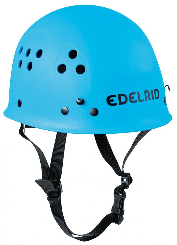 Edelrid Ultralight Blau, Kletterhelm, One Size
