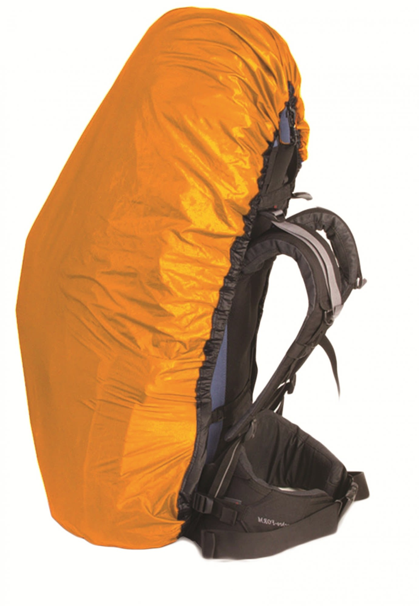 Sea to Summit Ultra-SIL Pack Cover Gelb, Alpin-& Trekkingrucksack, 70l