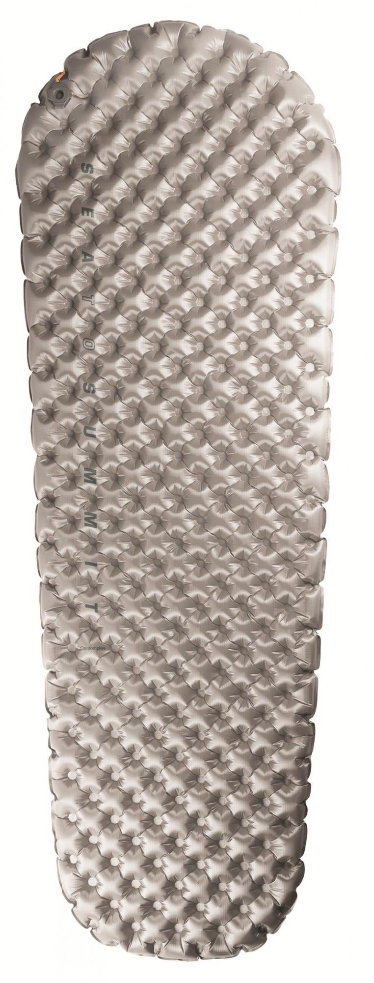 Sea to Summit Comfort Plus Mat Small (Modell Winter 2017) Grau, 168 cm -Farbe Gr