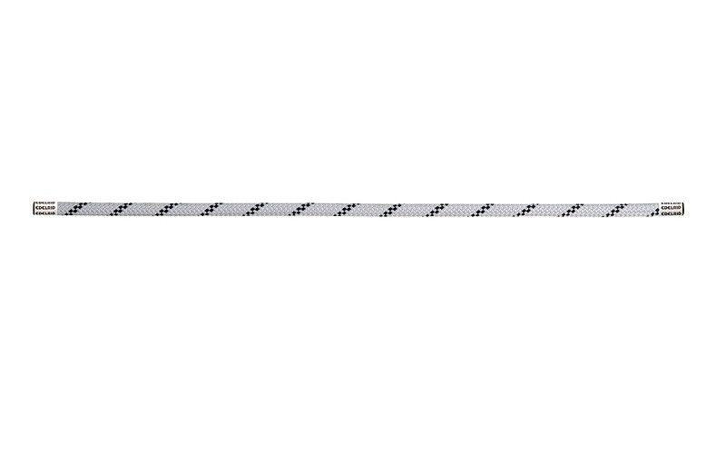 Edelrid Performance Static 10mm 50M | Größe 50 m |  Kletterseile