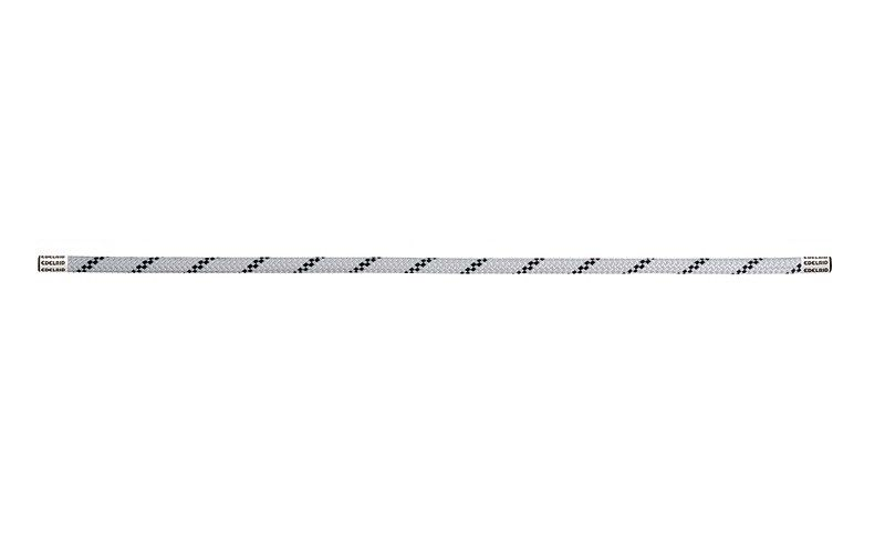 Edelrid Performance Static 9MM 100m | Größe 100 m |  Kletterseile