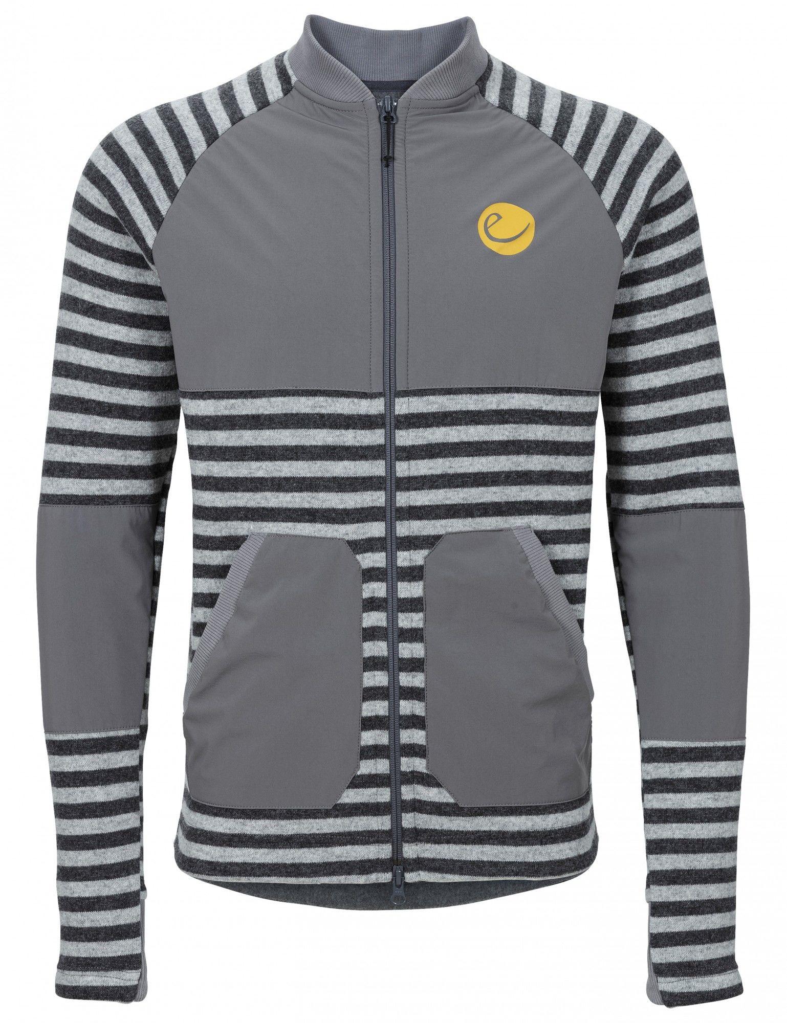 Edelrid M Creek Fleece Jacket | Größe XS,S,M,L,XL | Herren Fleecejacke