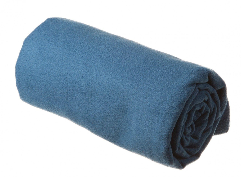 Sea to Summit Drylite Towel X-Large Blau, Outdoor-Hygiene, XLarge