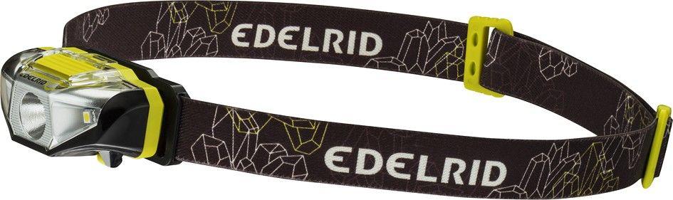 Edelrid Novalite | Größe One Size |  Stirnlampe