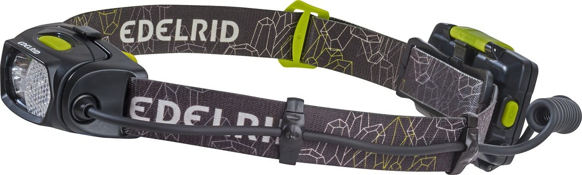 Edelrid Asteri Grau, One Size -Farbe Night -Oasis, One Size