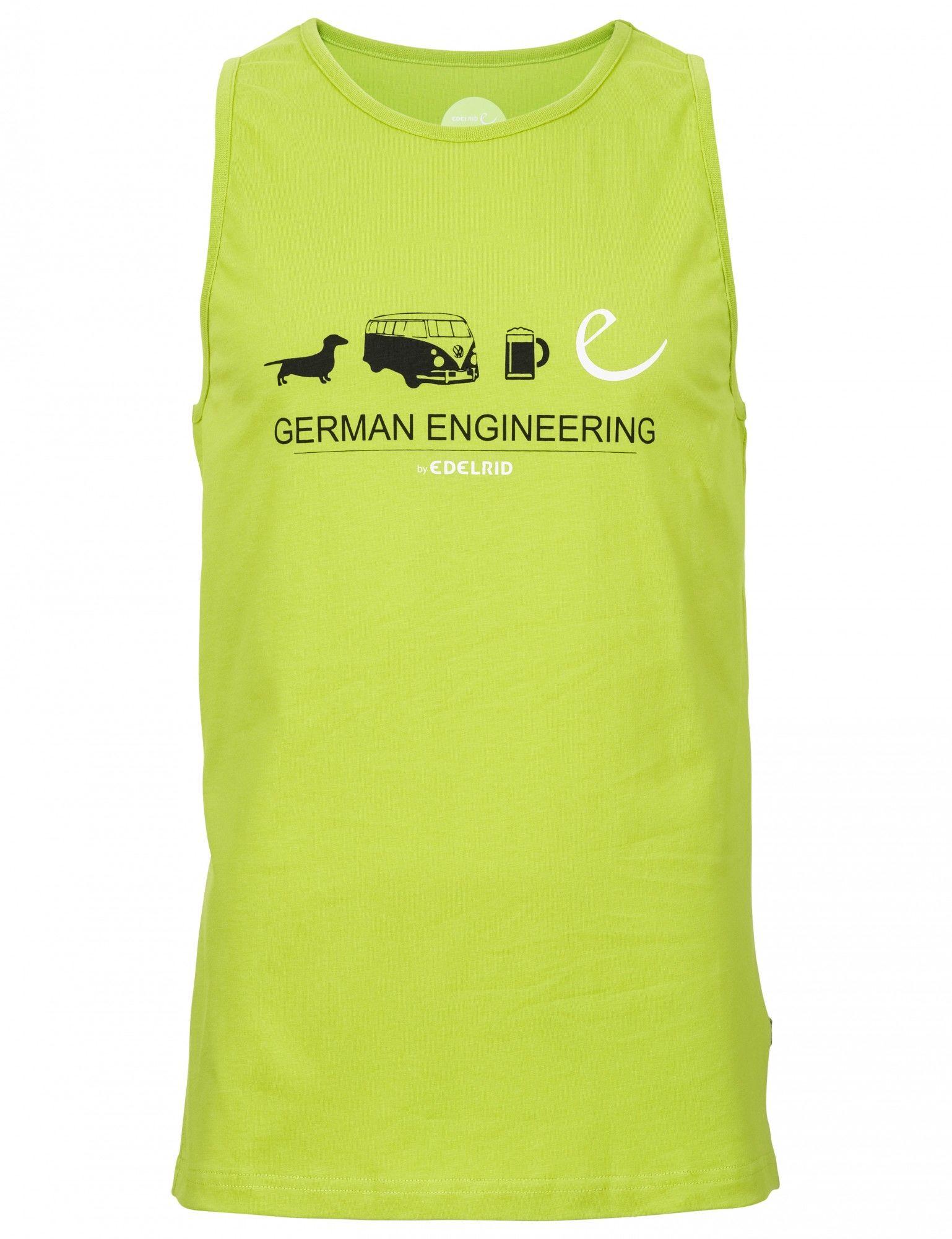 Edelrid M Signature Tank   Größe XS,S   Herren Top