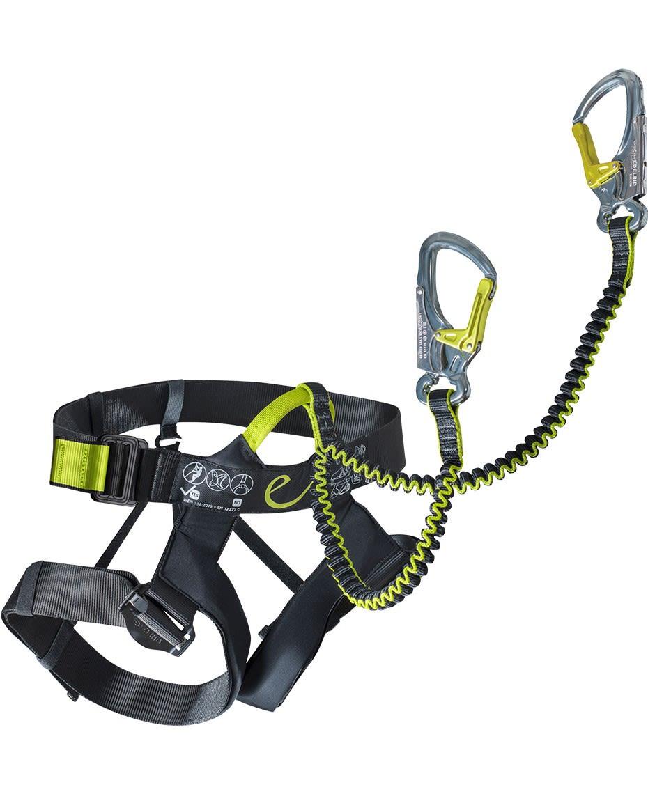 Edelrid Jester   Größe One Size    Klettersteig-Ausrüstung