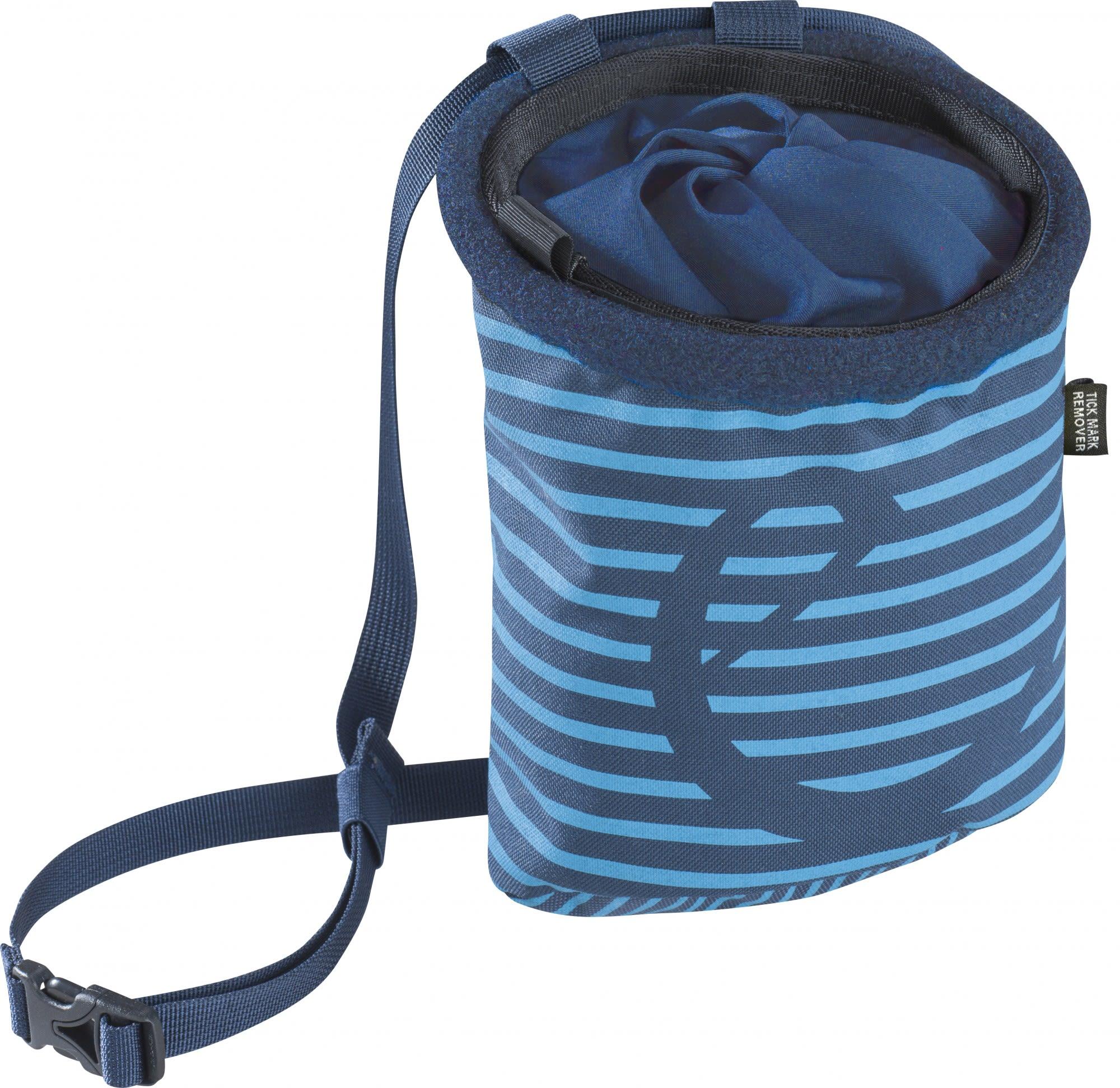 Edelrid Chalk Bag Rocket Twist   Größe One Size    Kletterzubehör