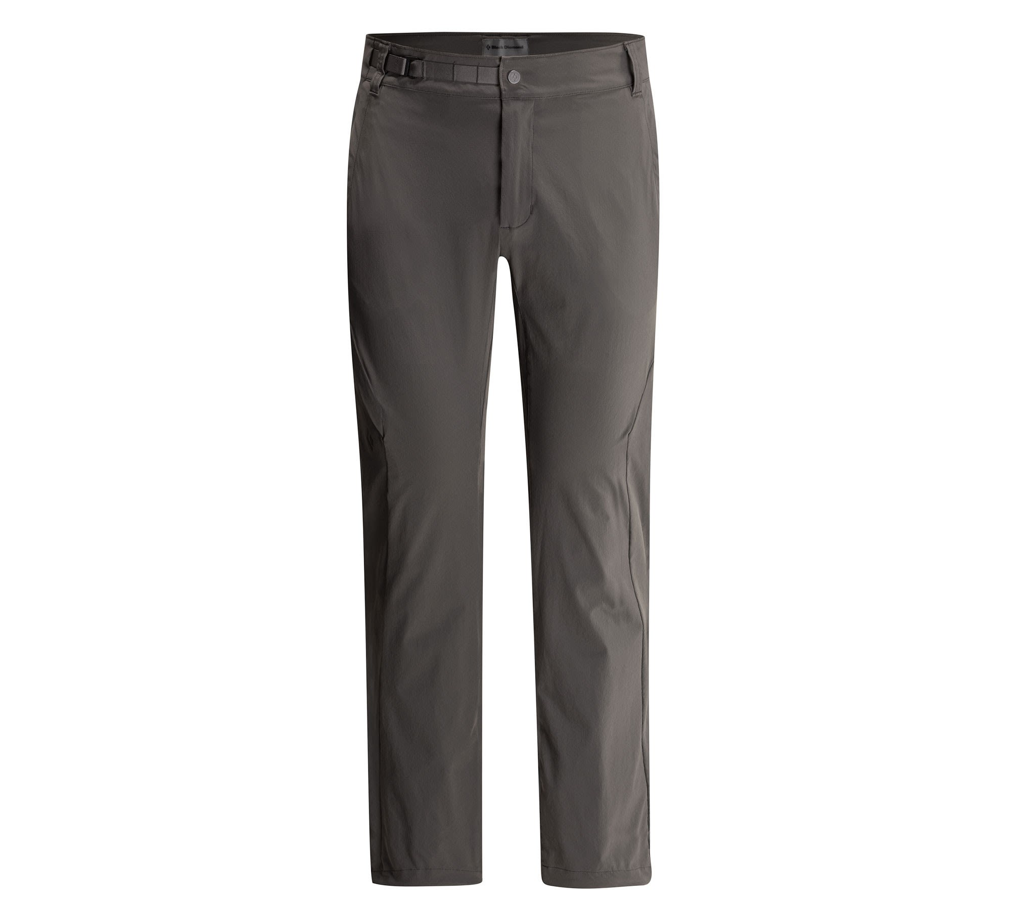 Black Diamond Alpine Light Pants Grau, Male Hose, L