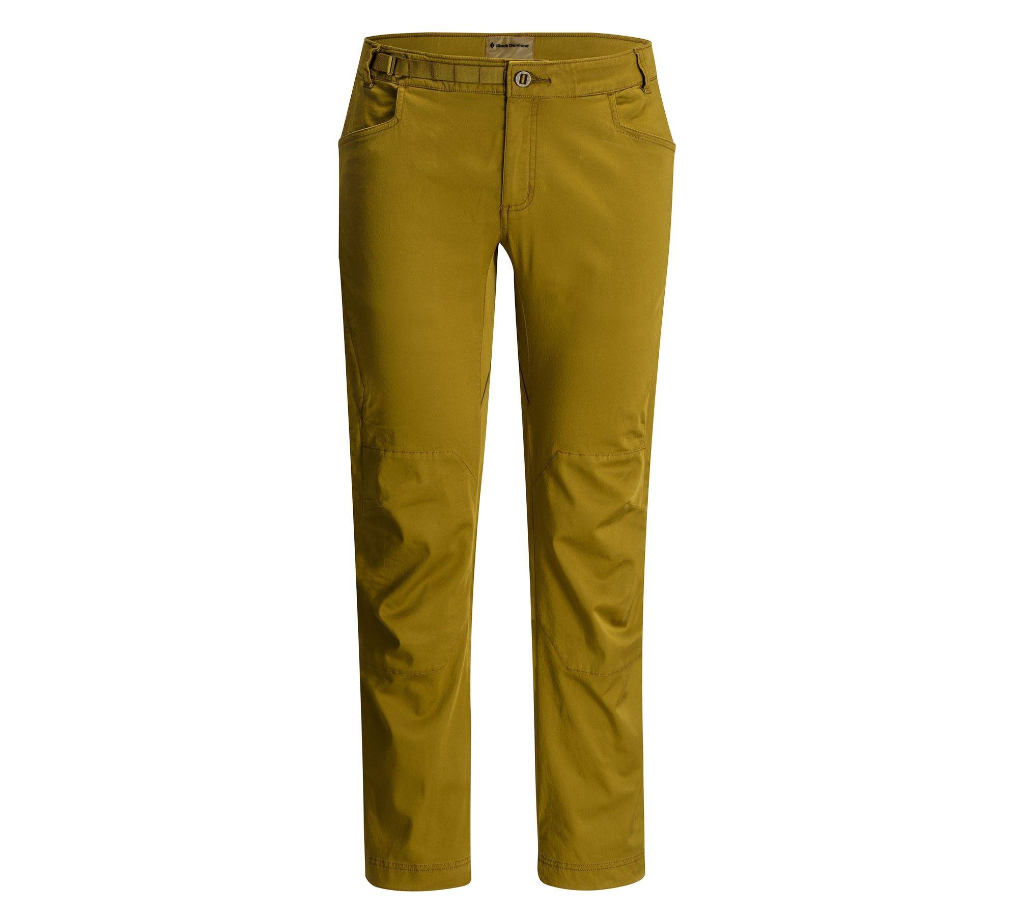 Black Diamond M Credo Pants | Größe 28,30,32,38,36 | Herren Hose