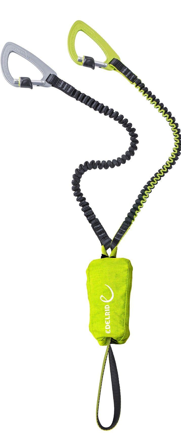 Edelrid Cable KIT Ultralite 5.0 | Größe One Size |  Klettersteig-Ausrüstung