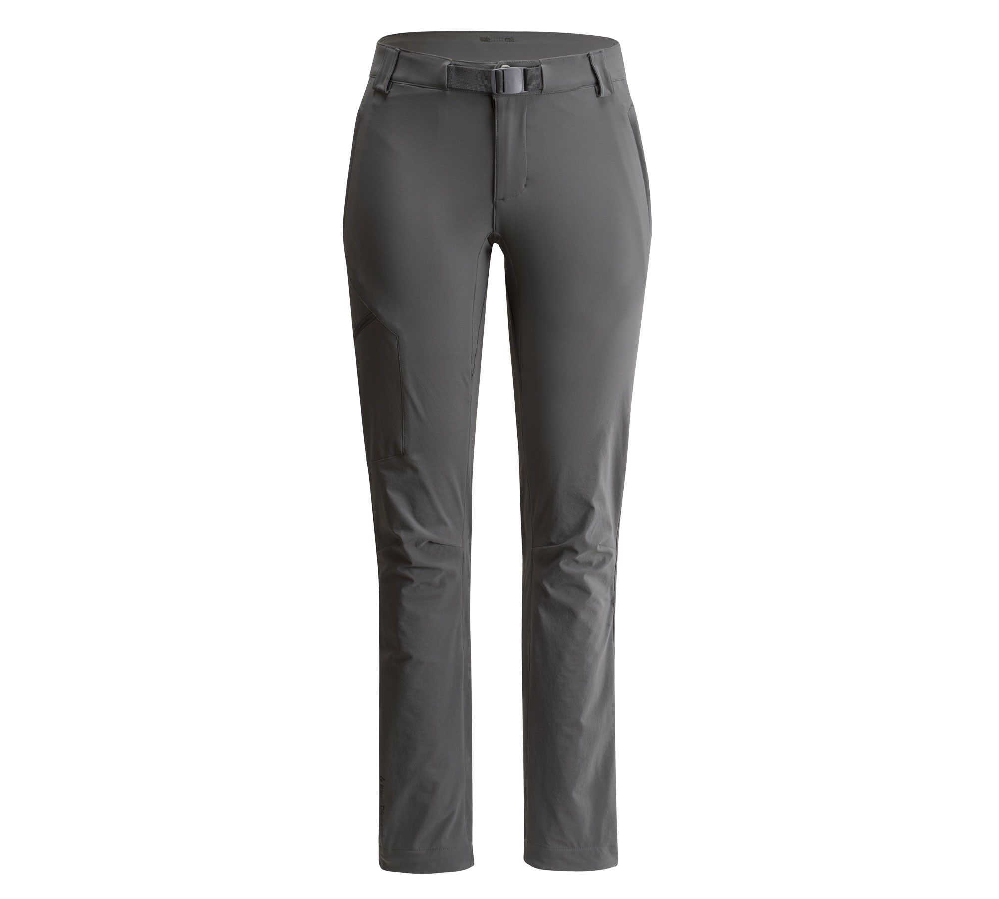 Black Diamond Alpine Pant Grau, Female Hose, S