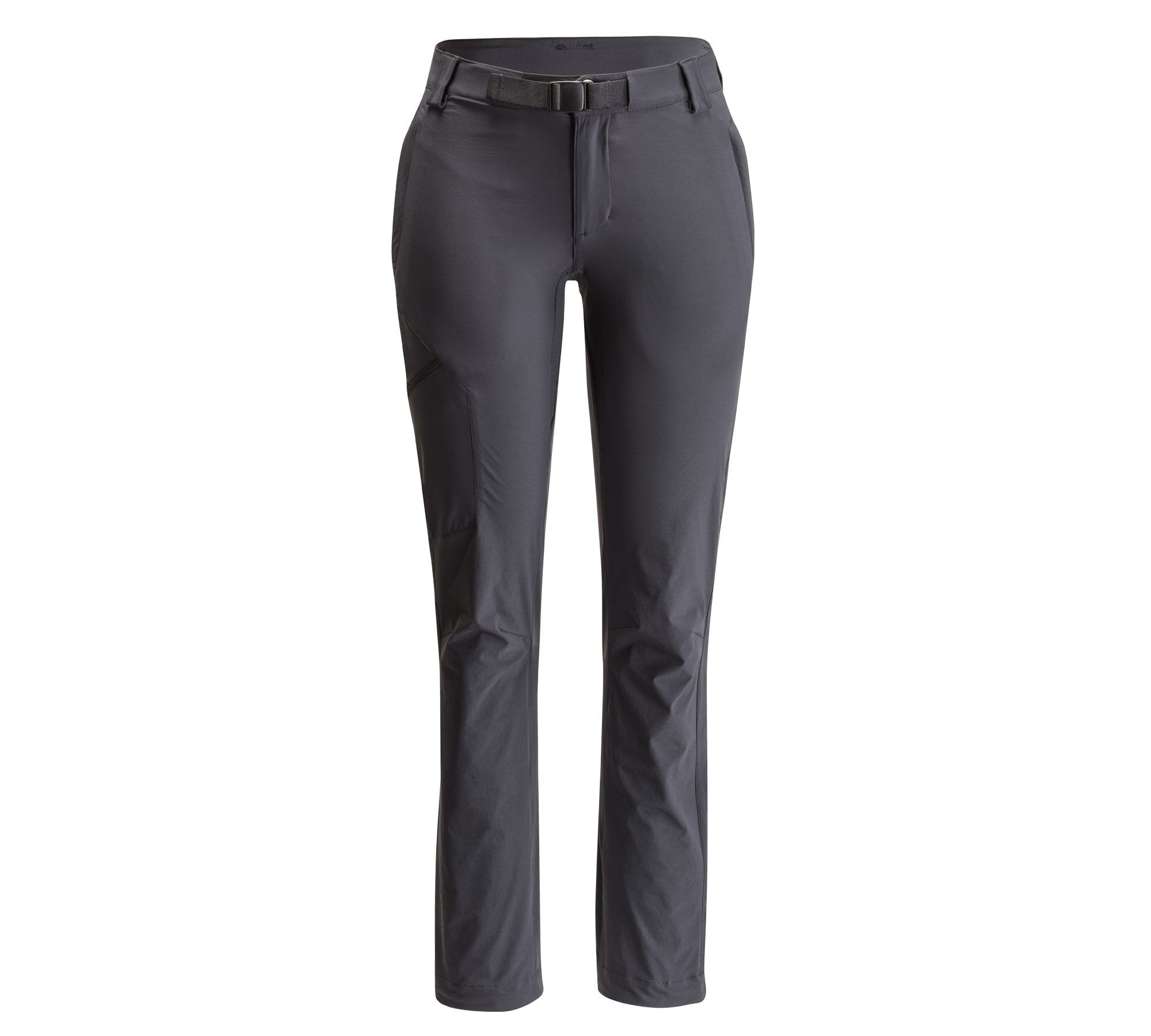 Black Diamond Alpine Pant Grau, Female Hose, M