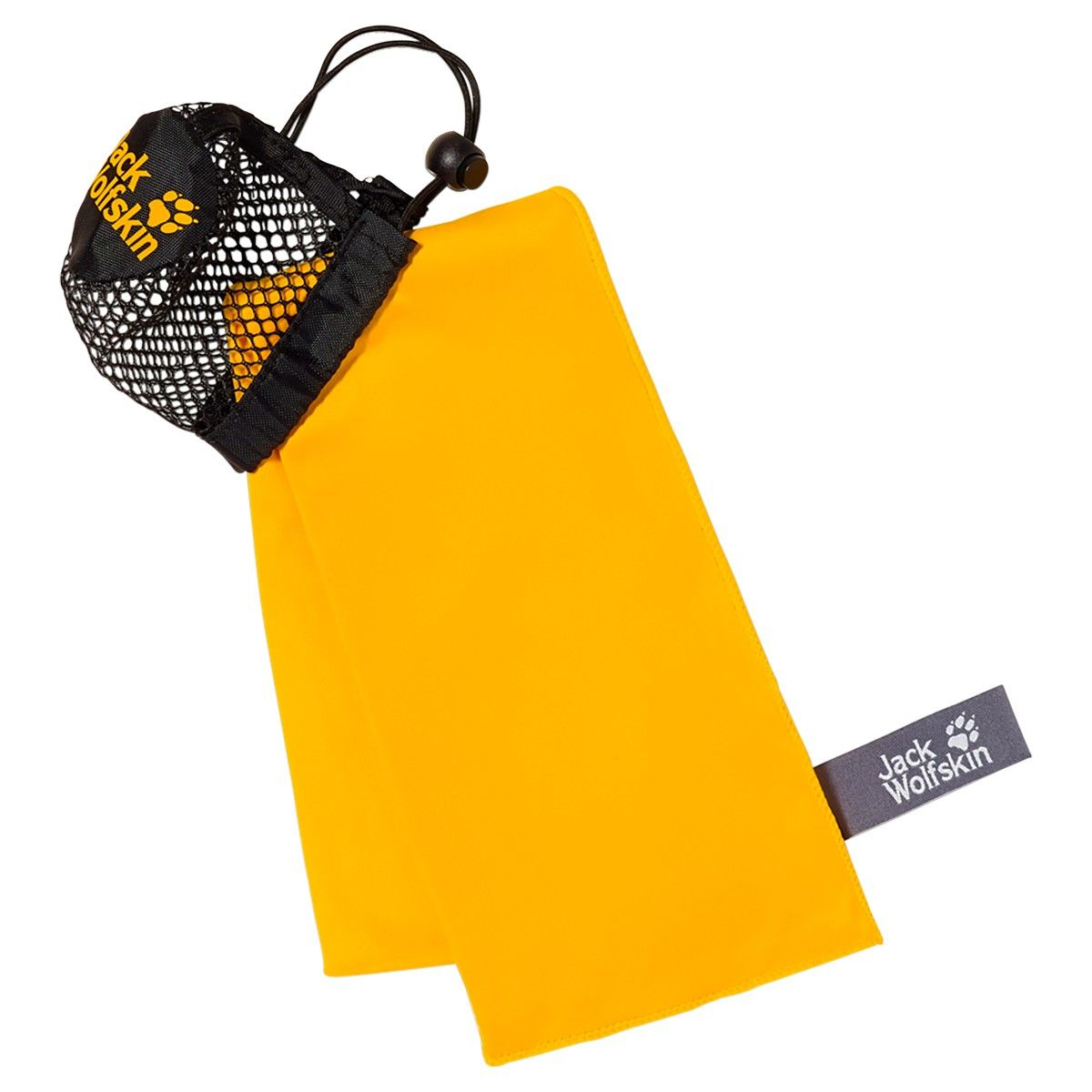 Jack Wolfskin Wolftowel Light XL   Größe One Size    Handtücher