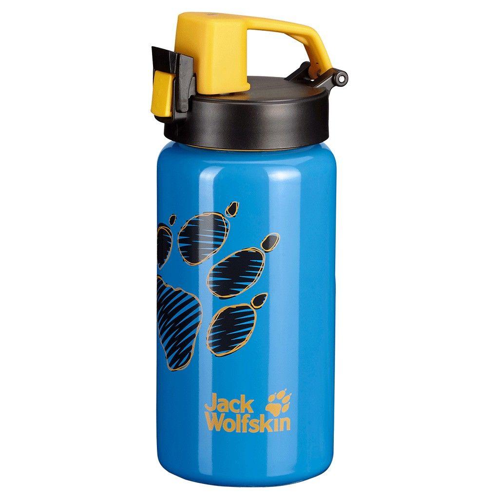 Jack Wolfskin Kids Sport Bottle 0.5 | Größe 0.5L |  Trinksystem