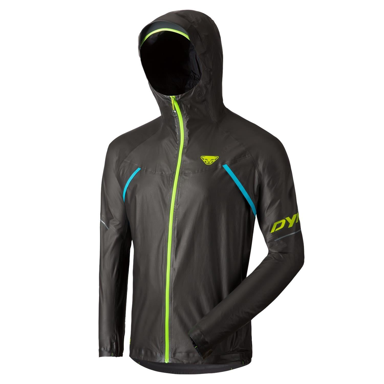 Dynafit Ultra Gore-Tex Shakedry Jacket 150 Schwarz, Male Gore-Tex® XL -Farbe As