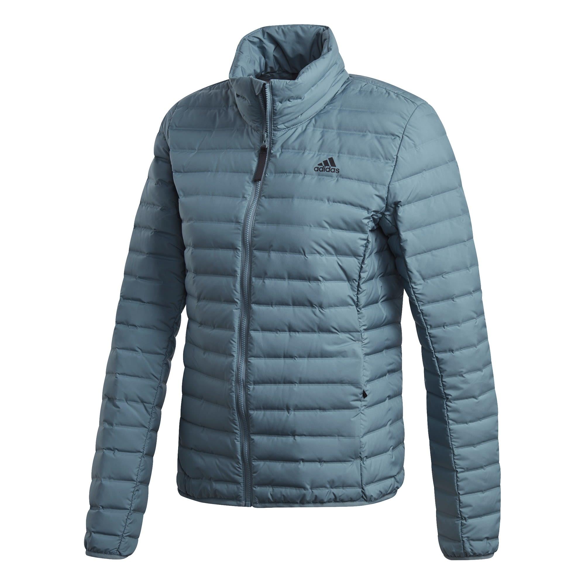 adidas W Terrex Varilite Soft Jacket | Größe XS,S,M,L,XL,XXL | Damen Daunenjac
