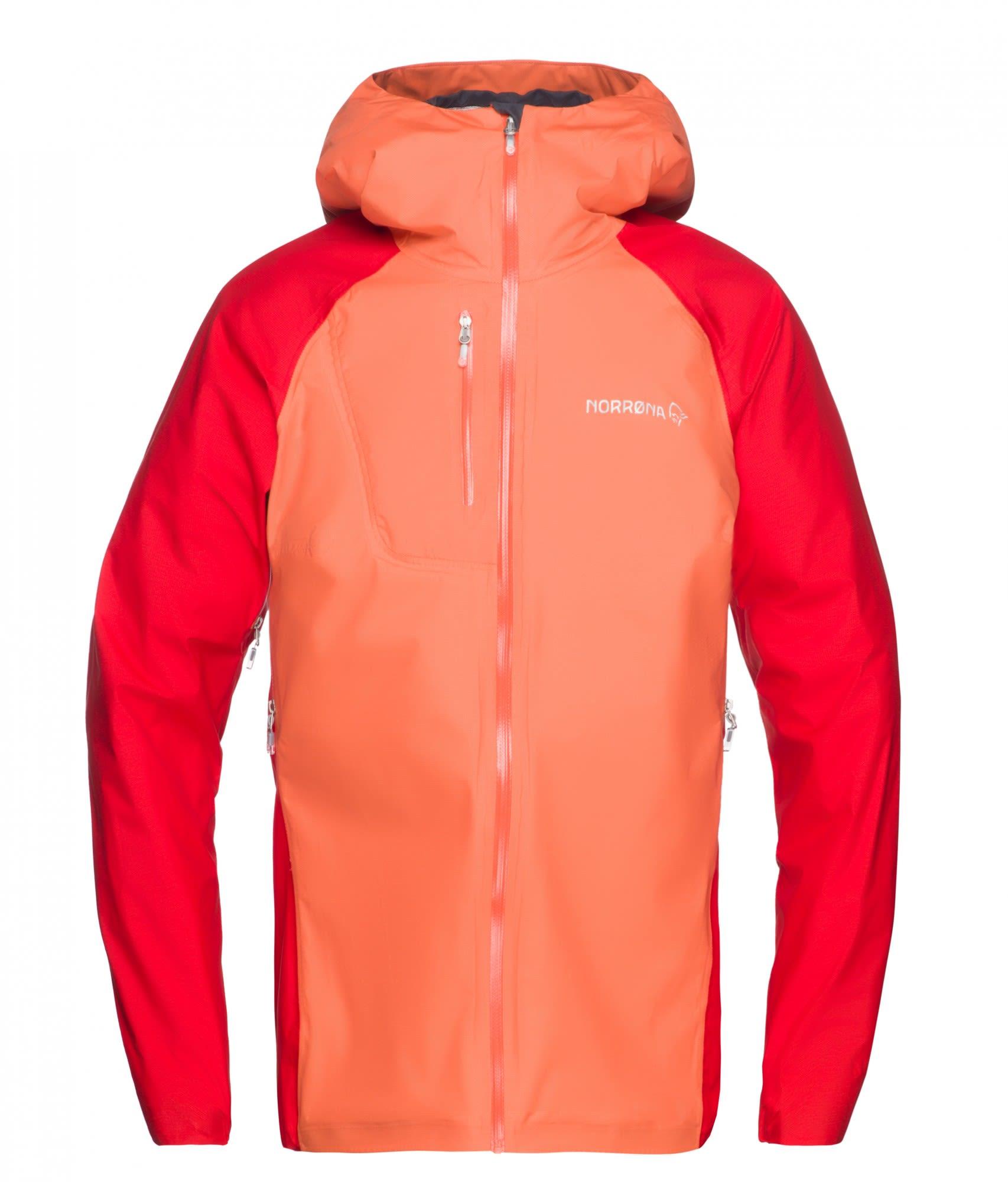 Norrona W Bitihorn Dri1 Jacket | Größe XS,S,M,L | Damen Regenjacke