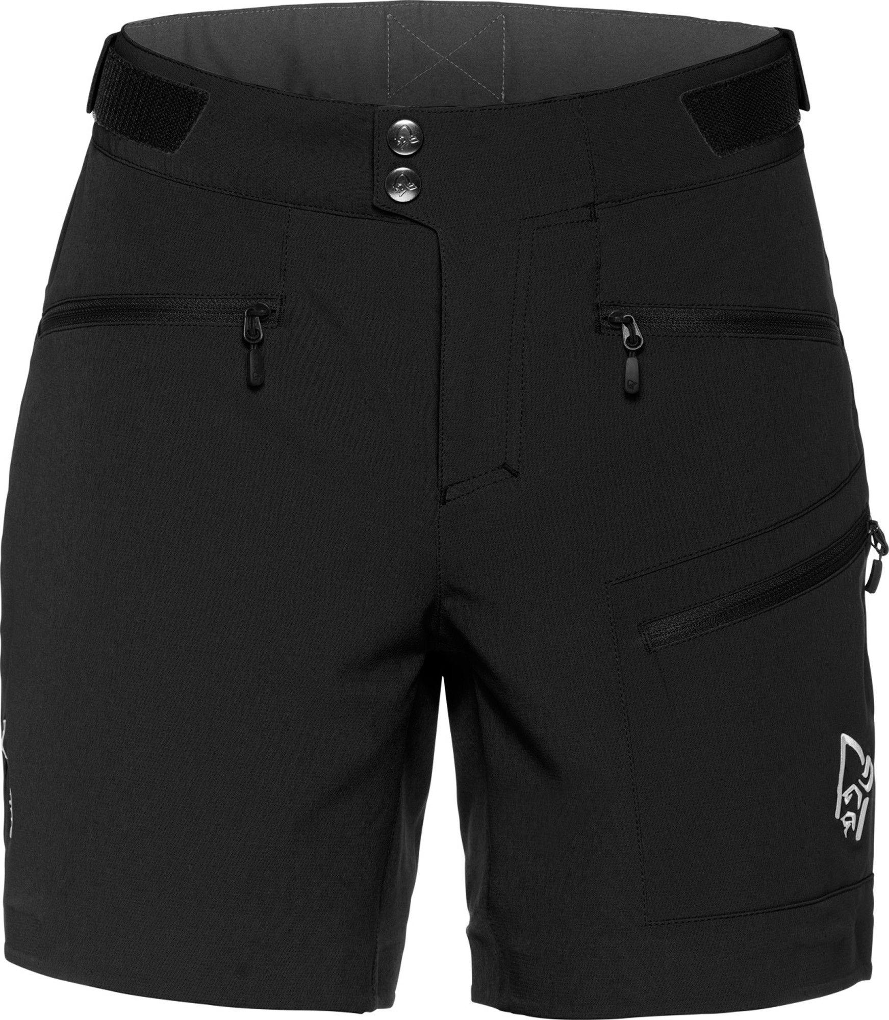 Norrona W Falketind Flex1 Shorts | Größe XS,M | Damen