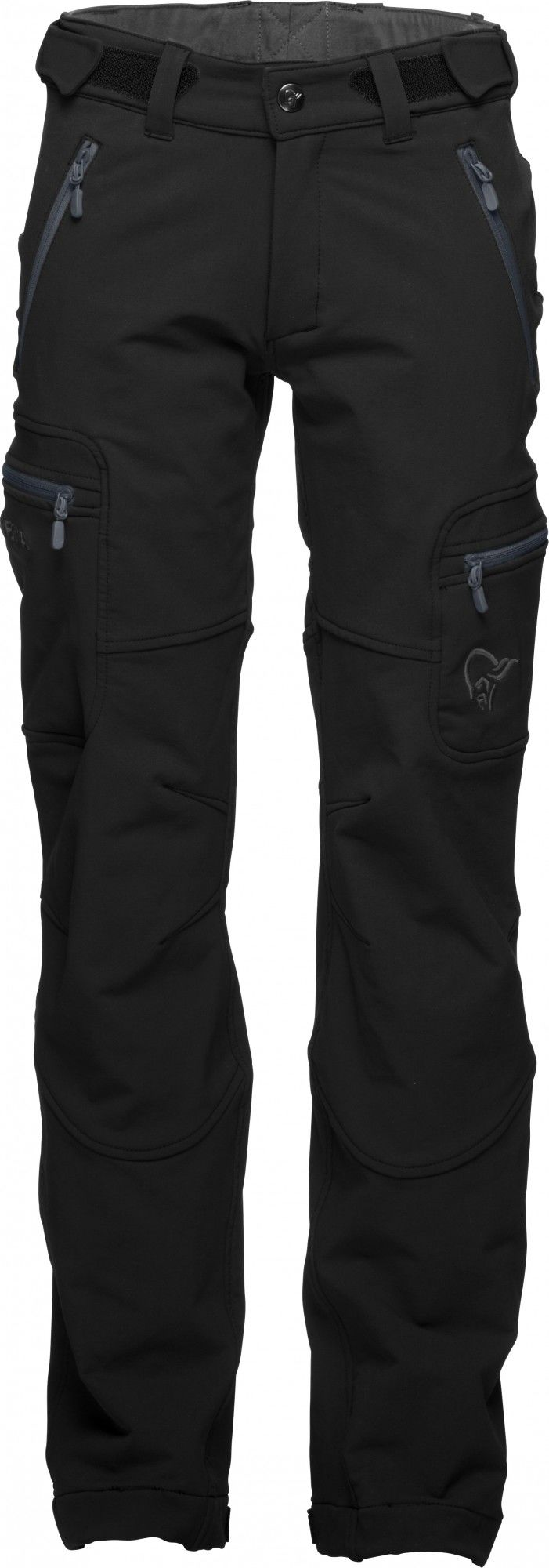 Norrona Junior Svalbard Flex1 Pants | Größe 134,140,146,152,158 | Kinder Hose