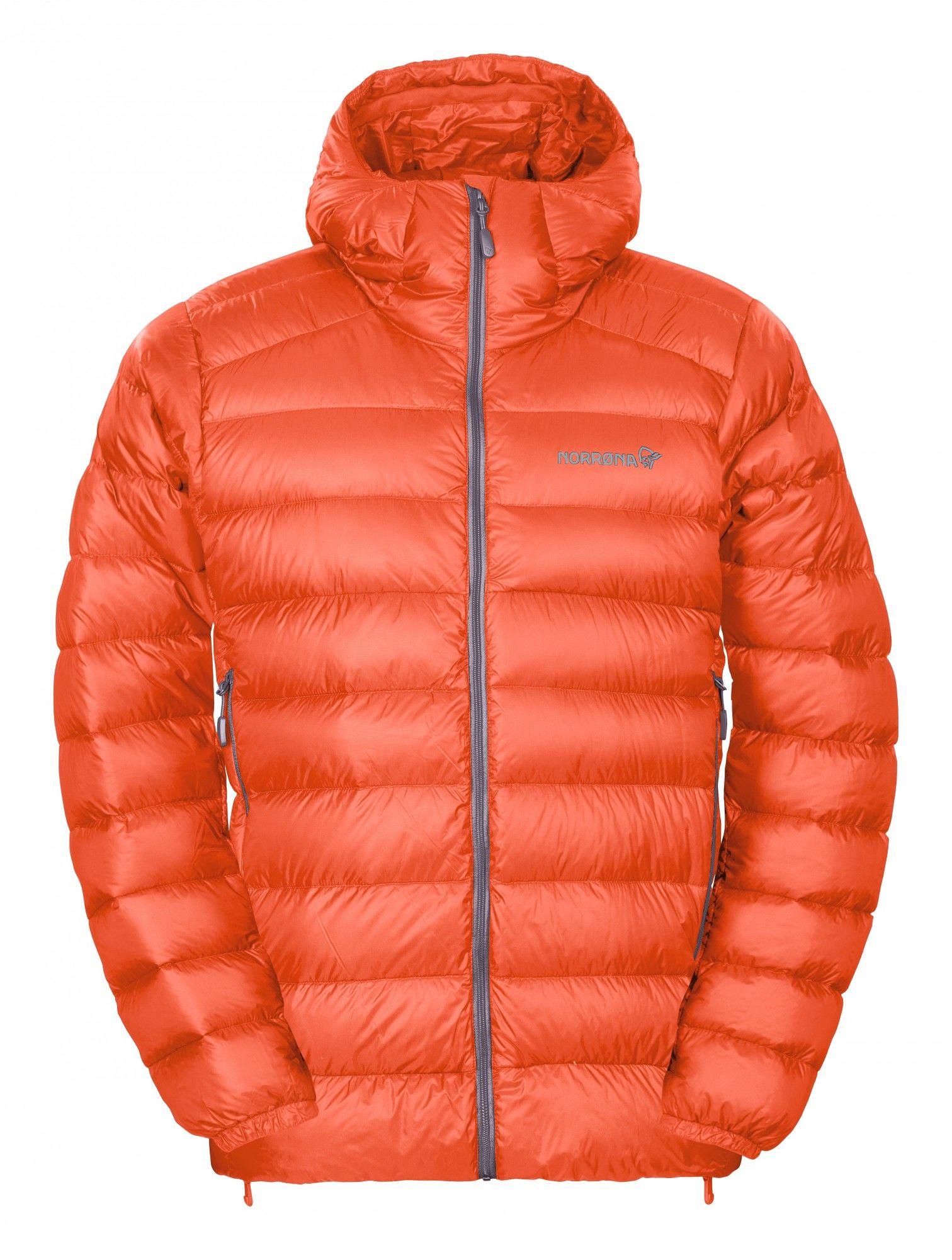 Norrona M Lyngen Lightweight Down750 Jacket | Größe XL | Herren Daunenjacke