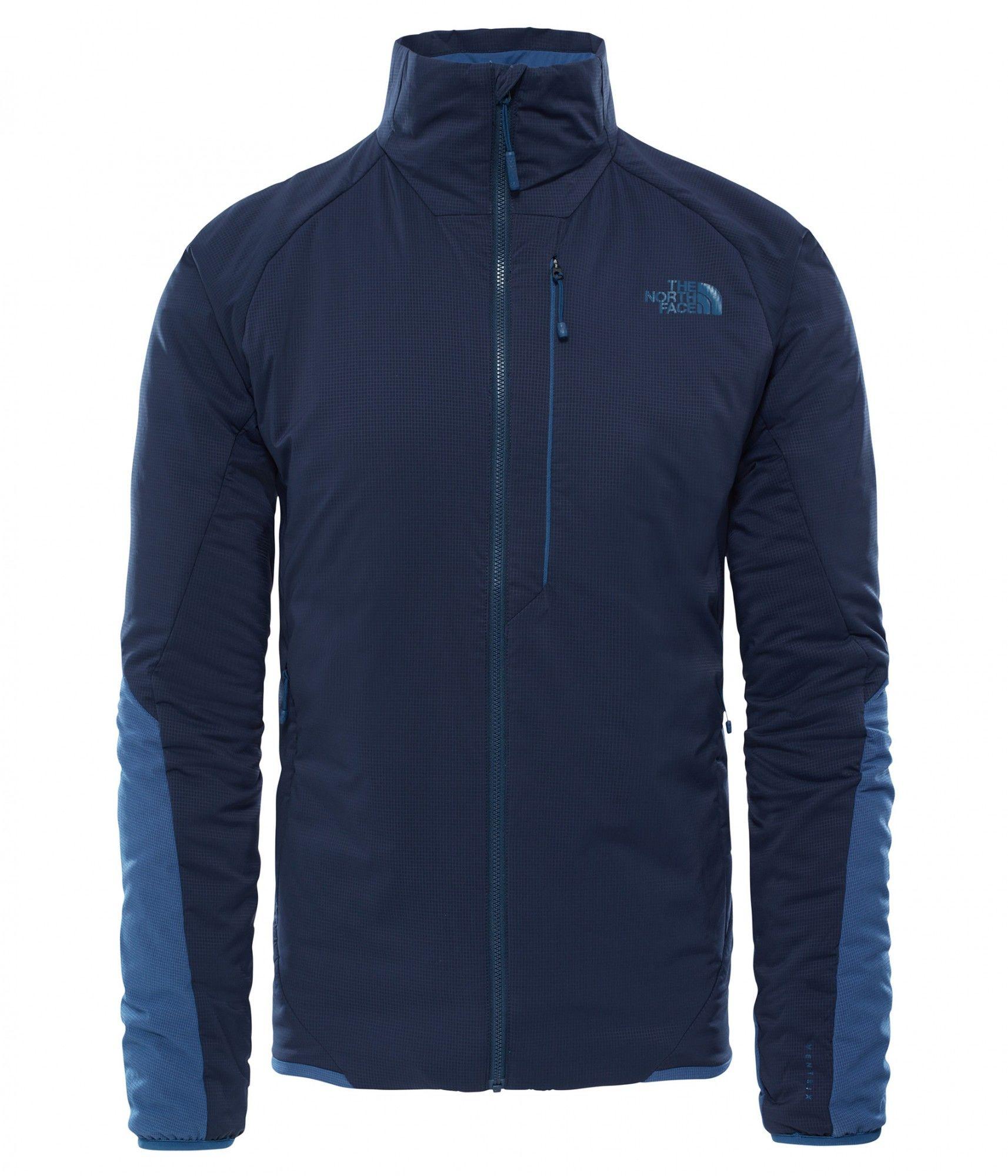 The North Face M Ventrix Jacket | Größe S,M,L,XL,XXL | Herren Isolationsjacke