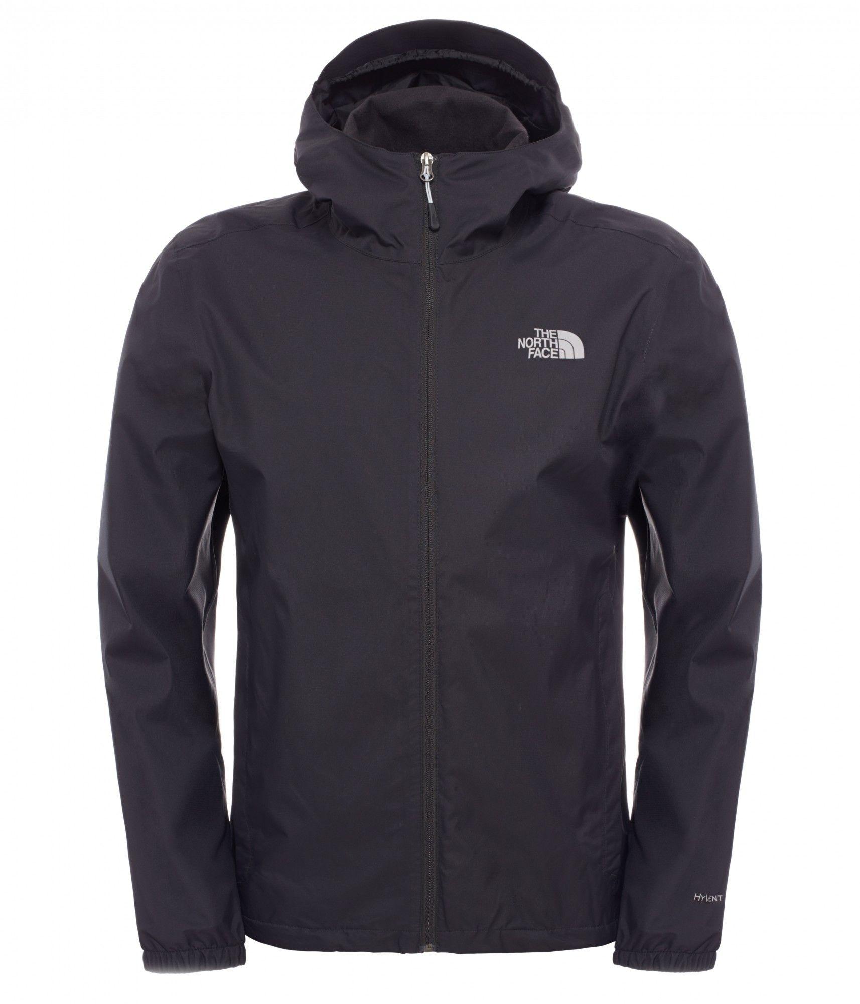 The North Face M Quest Jacket | Größe XXL | Herren Freizeitjacke