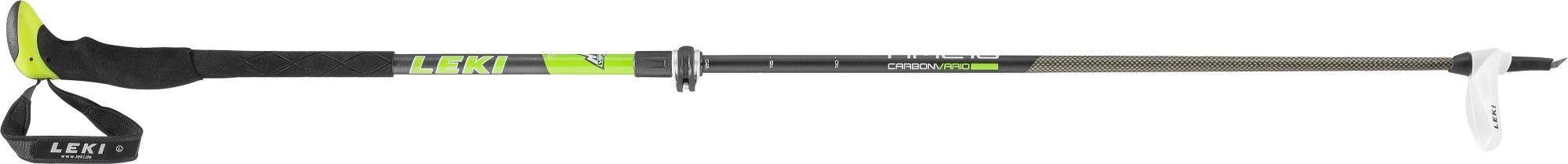 Leki Tour Carbon 2 | Größe 105 - 150 cm |  Ski- & Tourenstock