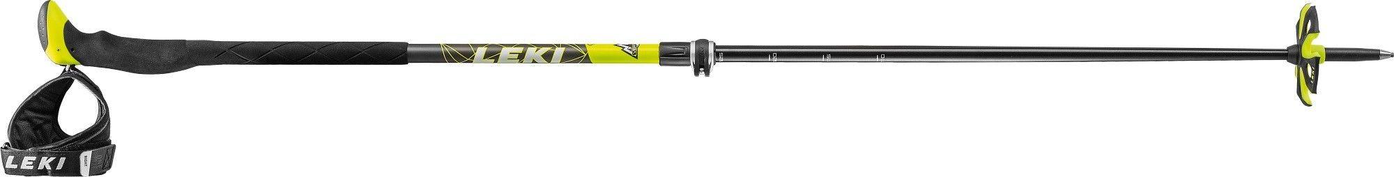Leki Aergon 2 V | Größe 110 - 150 cm |  Ski- & Tourenstock