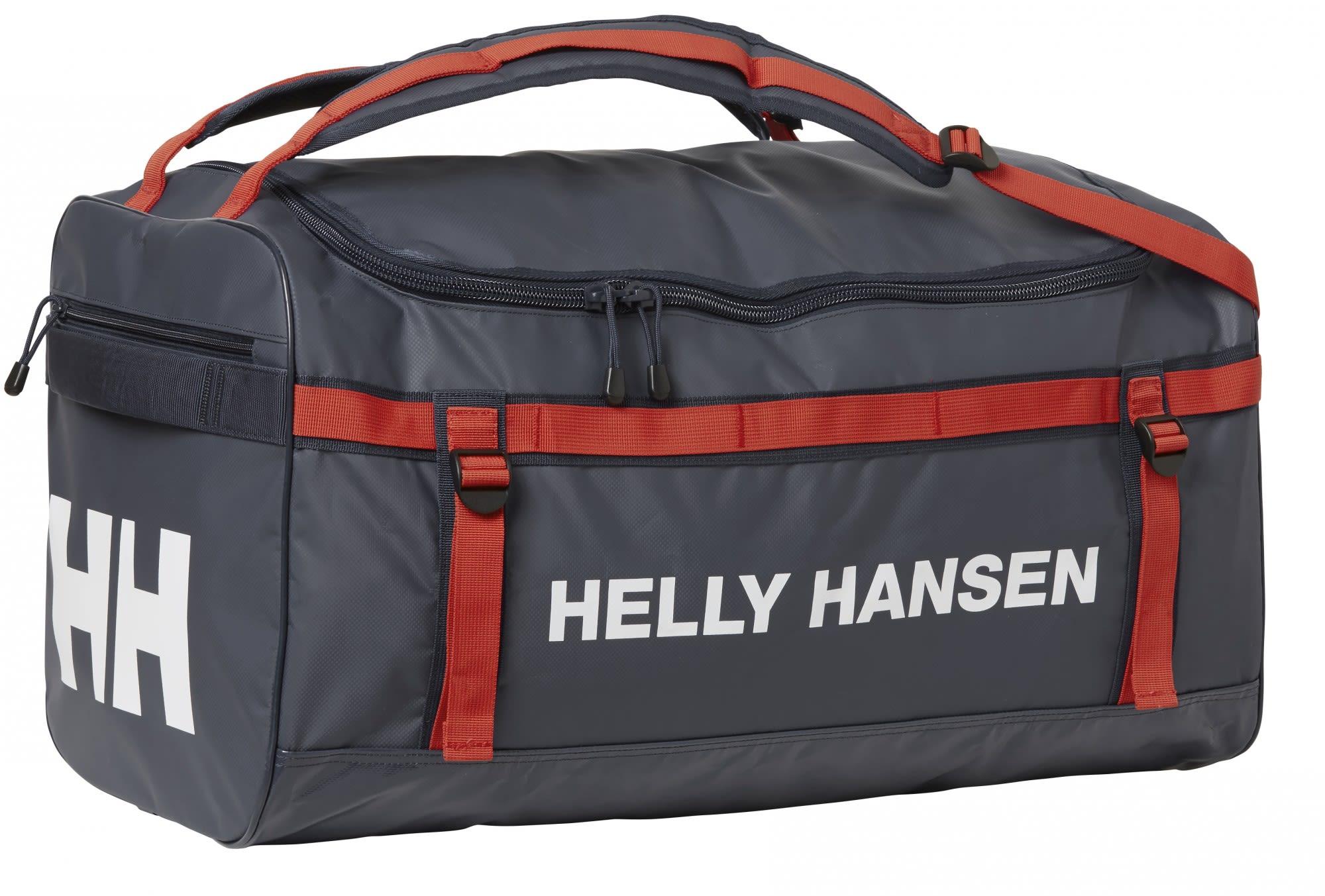 Helly Hansen HH NEW Classic Duffel Bag Blau, Reisetasche, 70l