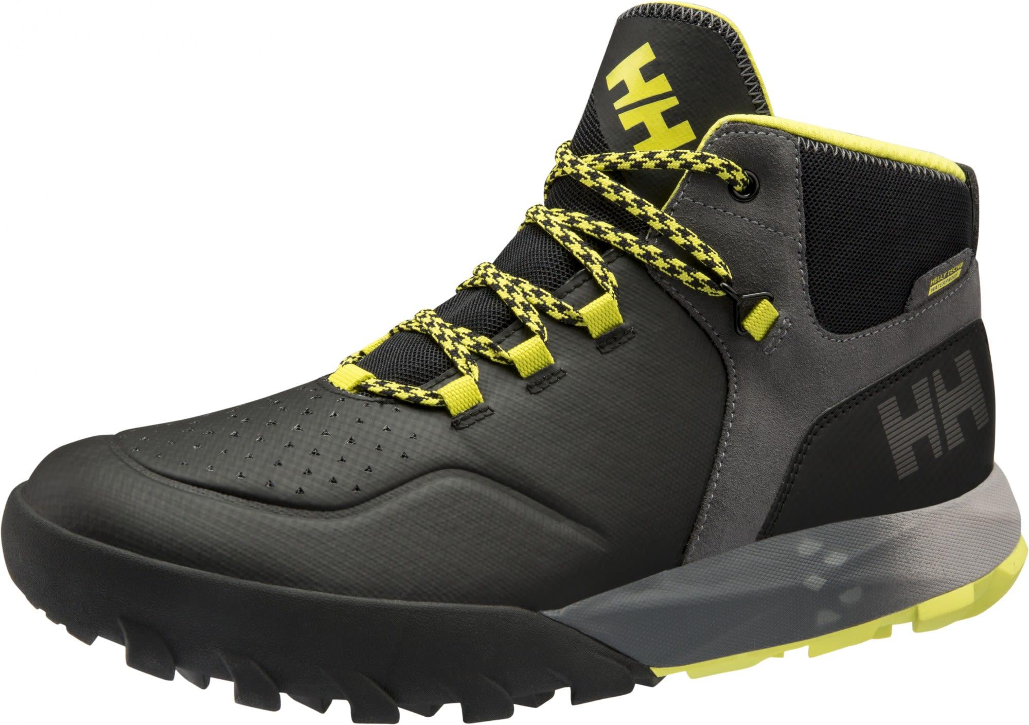 Helly Hansen Loke Rambler HT Grün, Male Hiking-& Approach-Schuh, 46