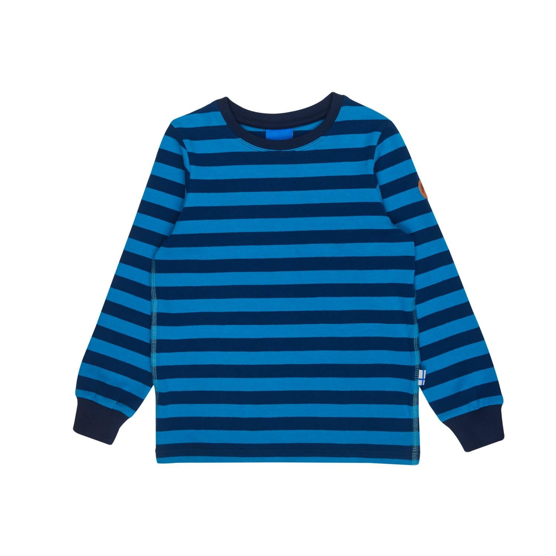 Finkid Rulla   Größe 80 - 90   Kinder Langarm-Shirt