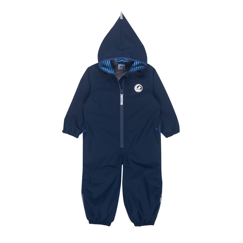 Finkid Pikkuli Blau, Hose, 90 -100