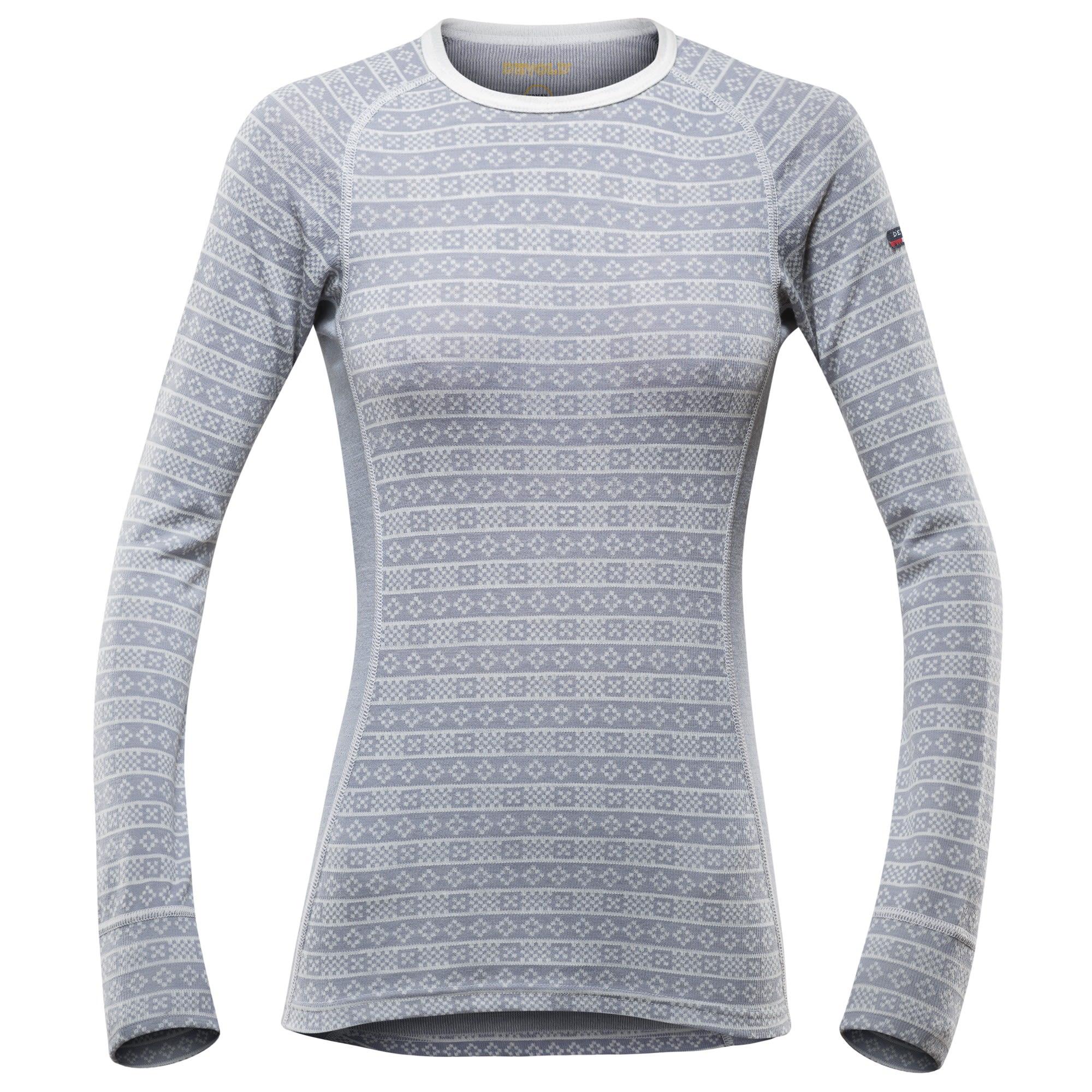 Devold Signature Alnes Woman Shirt (Modell Winter 2017)   Größe XS,S,M,L,XL  