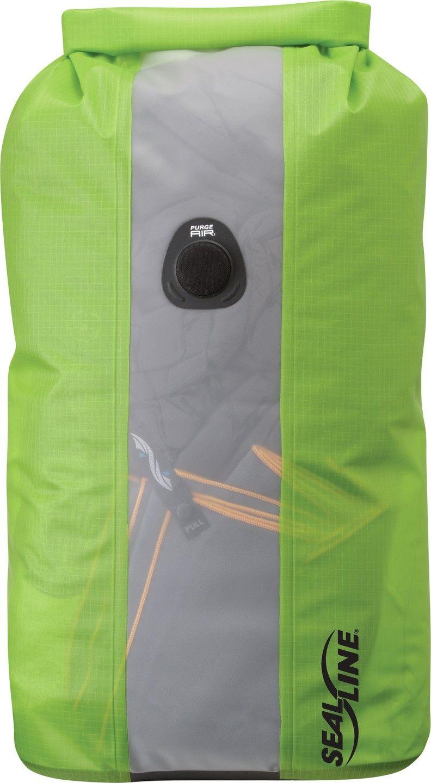Seal Line Bulkhead View Dry Bag 30L |  Packsack