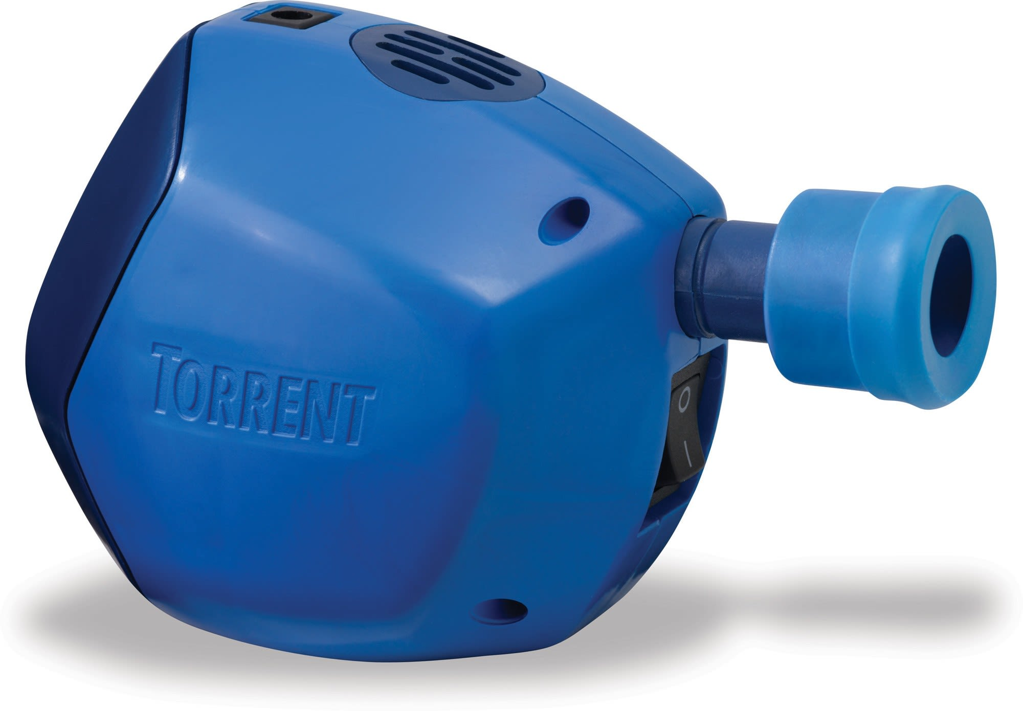 Therm-a-Rest Neoair Torrent Luftpumpe Blau, One Size -Farbe Blue, One Size