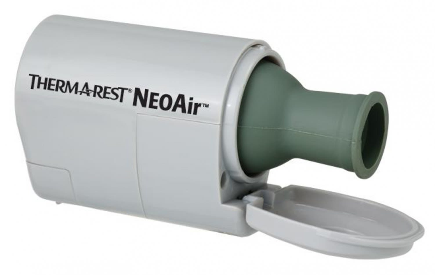 Therm-a-Rest Neoair Minipumpe Grau, One Size -Farbe Gray, One Size
