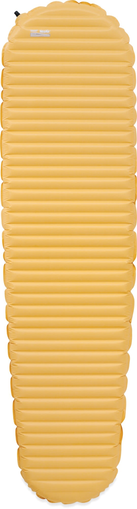 Therm-a-Rest Neoair Xlite Small Gelb, Daunen 119 cm -Farbe Marigold, 119 cm