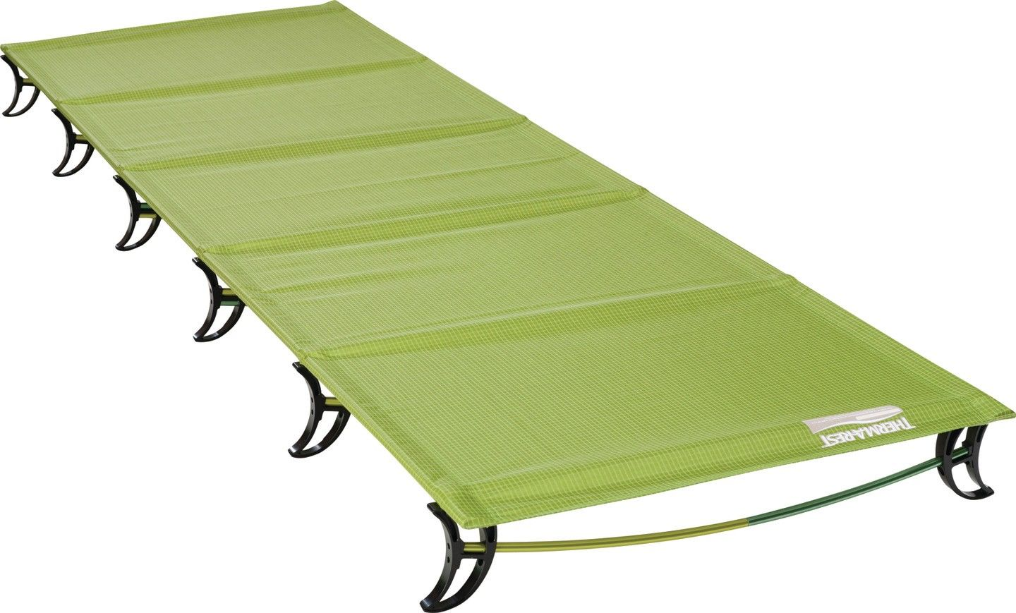 Therm-a-Rest Ultralite COT Regular Grün, One Size -Farbe Reflect Green, One Siz