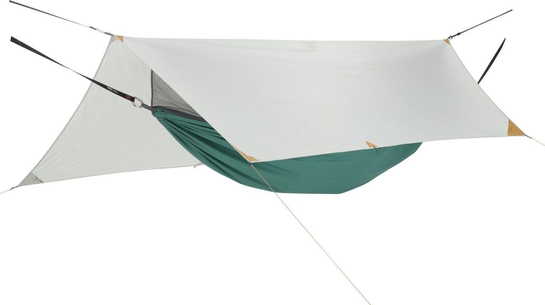 Therm-a-Rest Slacker Hammock House Grün, One Size -Farbe Jade, One Size