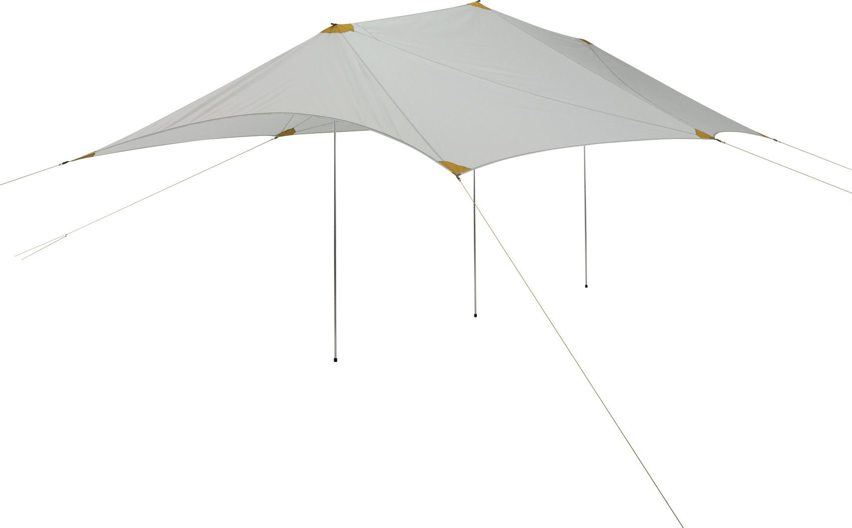 Therm-a-Rest Tranquility 6 Wing | Größe One Size |  Tarps- & Planenzelt