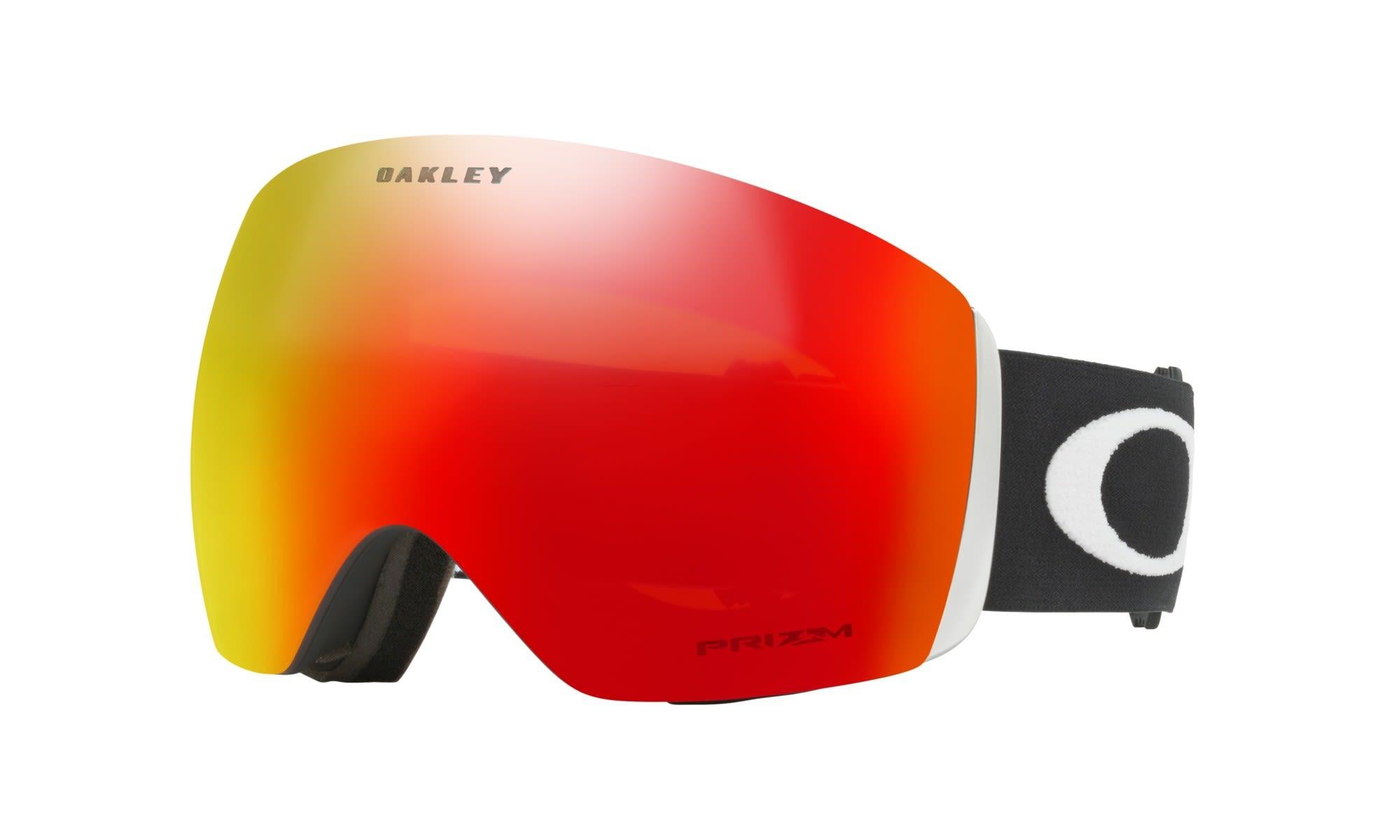 Oakley Flight Deck Prizm | Größe One Size |  Skibrille